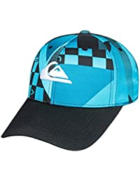 Quiksilver Tailwind - Snapback Cap for Boys AQBHA03278