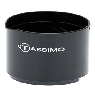 Abtropfschale/ Auffangbecken für Tassimo T20, T40, T55, T65, T85, Bosch Ersatzteil 611150
