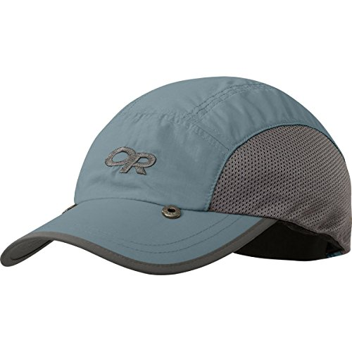 Outdoor Research Sun Runner Cap - Schirmmütze mit abnehmbarem Nackenschutz Outdoor Research-mesh-hut