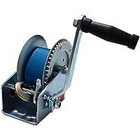 Todoneumaticas Cabrestante manual 750 Kg (1600 lb)