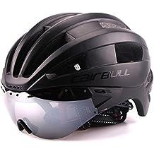 Cairbull 2017super Light intergrally-molded ciclismo casco casco da bici da corsa, 3