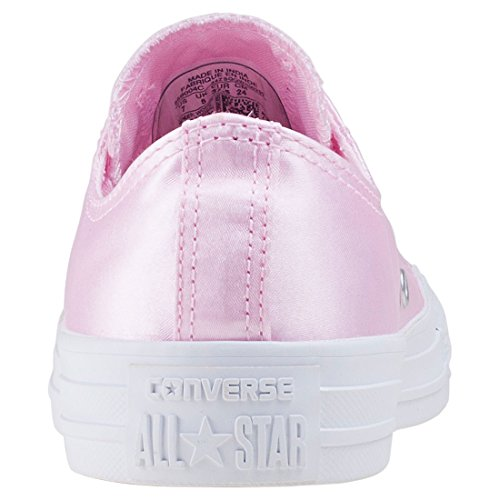 Converse Chuck Taylor All Star Ox Donna Formatori arctic pink/white