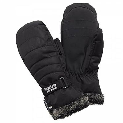 Regatta X-ert Mountain Mitt Damenhandschuhe schwarz Fäustling von Regatta bei Outdoor Shop