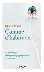 """Afficher """"Comme d'habitude"""""""