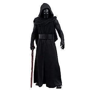 Star Wars - Kylo Ren figura, 21 cm (Bandai KOTKTOSW109)