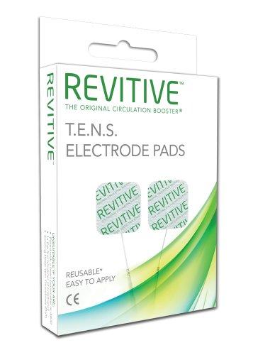Revitive TENS Elektroden-Pads