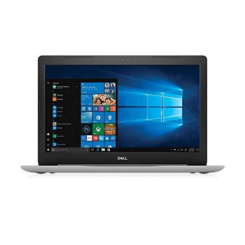 "Dell i5575-A217SLV-PUS Inspiron 15 5575 - LED-Backlit Display - AMD Ryzen 5 - Radeon Vega8 Graphics - 8GB Memory - 1TB Hard Drive, 15.6"", Platinum Silver"