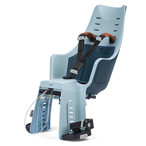 Bobike Kindersitz Maxi Bd, Mehrfarbig, M, 8011200021