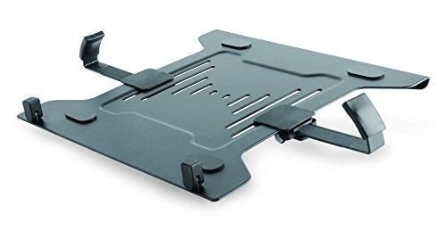ICY BOX IB-MSA101-LH Laptophalterung oder Tablethalterung, Zubehör für VESA 75x75 & 100x