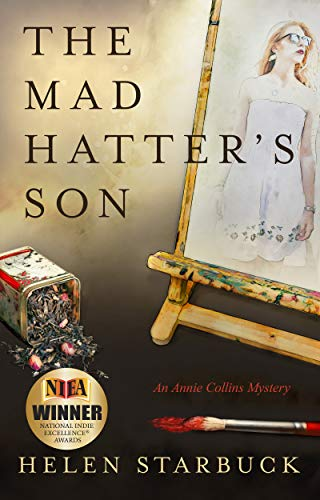 The Mad Hatter's Son: An Annie Collins Mystery (English Edition) (Hatter Mad Weibliche)