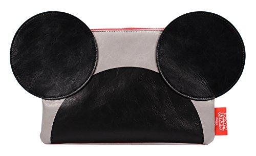 Mickey Mouse Reisetasche - Alles begann mit einer Maus