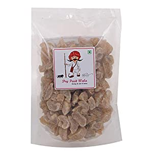 Dry Fruit Wala Sweet Dry Amla Candy/Indian Sweet Gooseberry- 1 kg