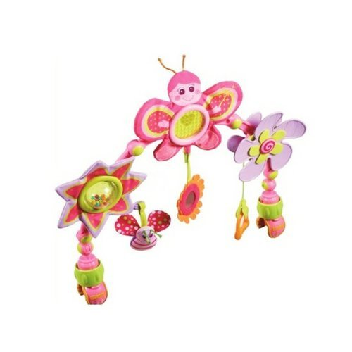 Tiny Love Arche Articulée Butterfly Stroll