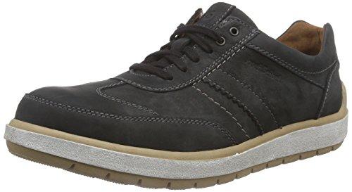 Josef Seibel Rudi 27 Herren Sneakers Schwarz (schwarz 600)