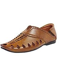 JK PORT Men New Sandlas