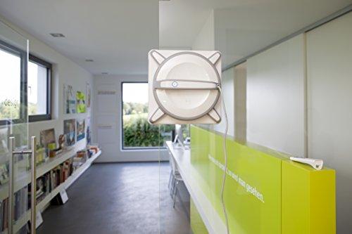 Ecovacs WINBOT W930 Fensterreinigungsroboter mit Smart-Drive-System -