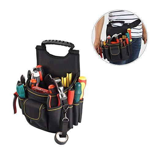 AUTOECHO Bolsa Multifuncional Para Herramientas Eléctricas (bolsa De  Mantenimiento Duradera 5944b9815438