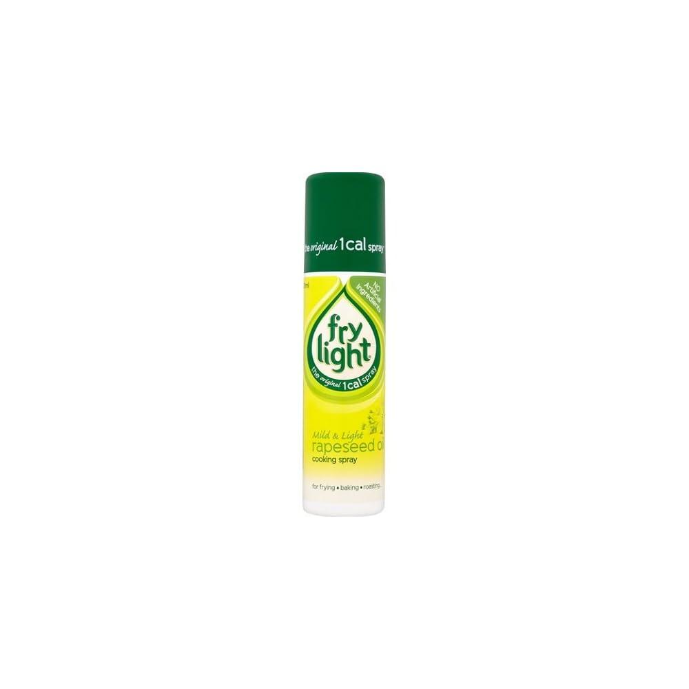 Fry Light Rapsl Spray 190ml