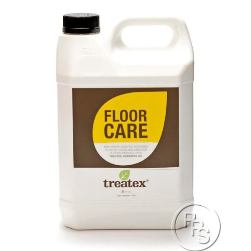 Treatex Floor Care Cleaner 1160N - 5 litre Bottle