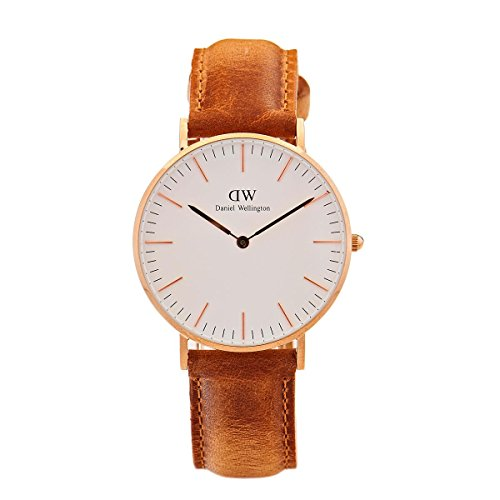 Daniel Wellington Classic Durham Ladies Watch DW00100111