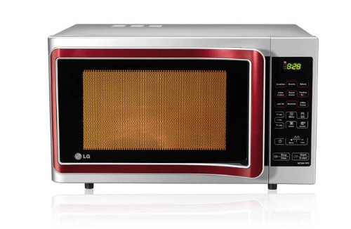 LG-28-L-Convection-Microwave-Oven-MC2841SPS-Silver