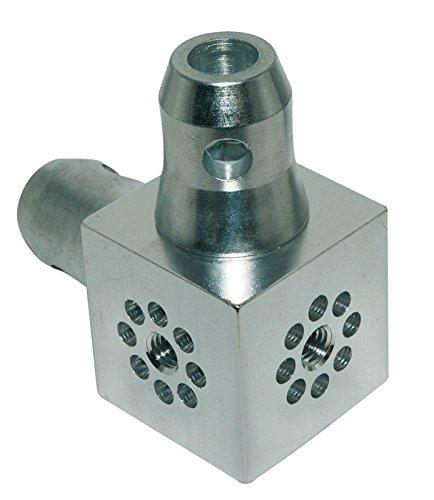 Global Truss St5006-1 6-corner Cube pour F-32 bis F-44 accessoire/de notebook supplémentaire, Argent