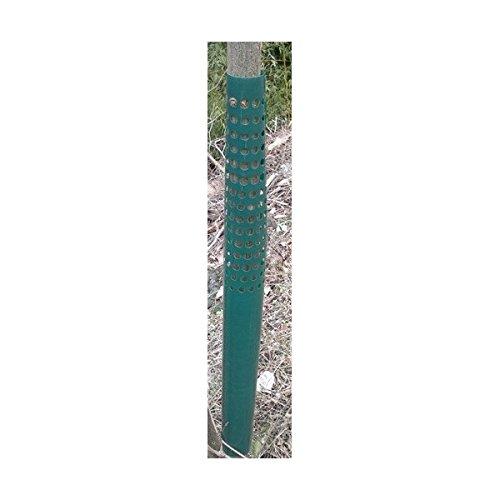 Gamme Agrifournitures.fr Protège-Tronc Souple Ø6 cm, 60 cm, Double Protection