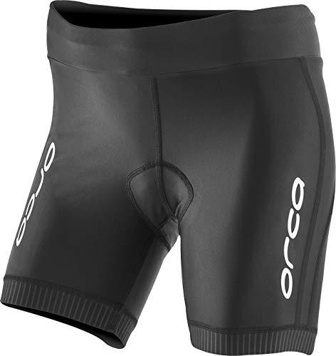 Orca Core Damen Hipster Tri-Shorts, Schwarz, XL