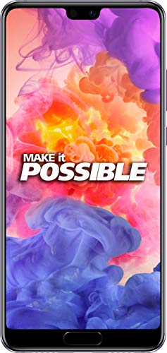 (CERTIFIED REFURBISHED) Huawei P20 Pro (Blue, 6GB RAM, 128GB Storage)