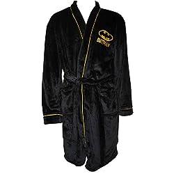 u wear Mens Batman Robe