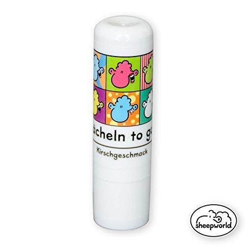 "Preisvergleich Produktbild SHEEPWORLD 43785 Lippenpflege ""Lächeln to go"""
