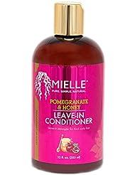 Mielle Grenade et de miel Après-shampoing sans rinçage 355ml