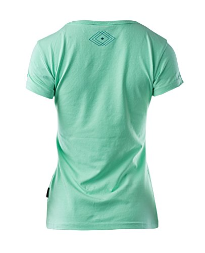 Hi-Tec Damen Lady Hubel T-Shirt Cabbage