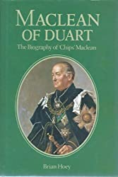 Maclean of Duart by Brian Hoey (1986-06-05)