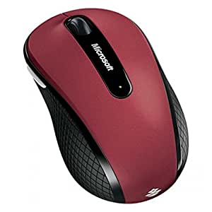 Microsoft Wireless Mobile Mouse 4000 D5D-00038