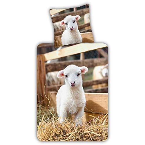 Crazy Sheep Sch/äfchengruppe verr/ücktes Schaf Sch/äfer Aufb/ügler Aufn/äher Patch