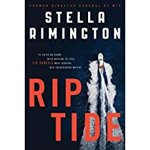 Rip Tide [ RIP TIDE ] by Rimington, Stella (Author ) on Aug-30-2011 Hardcover