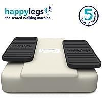 happylegs Premium - La Maquina de Andar Sentado con Mando a Distancia