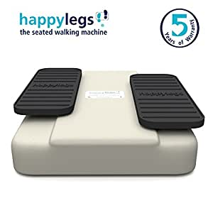 Happylegs Premium: The Seated Walking Machine with Remote Control