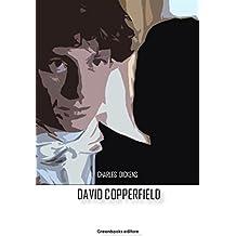 David Copperfield (Coffeebook)