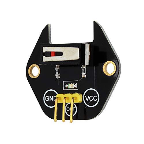 Be82aene Kollisionssensor-Endschalter für 3D-Drucker/Roboter/Smart Car LDTR-RM09 / B Treibermodule