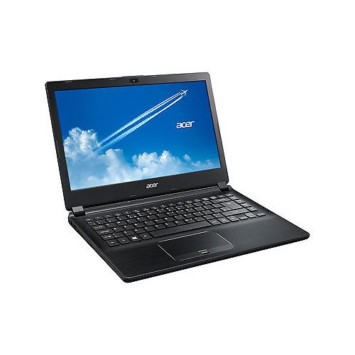 Acer Travel Mate P4 Laptop (Windows 10, 8GB RAM, 256GB HDD) Black Price in India
