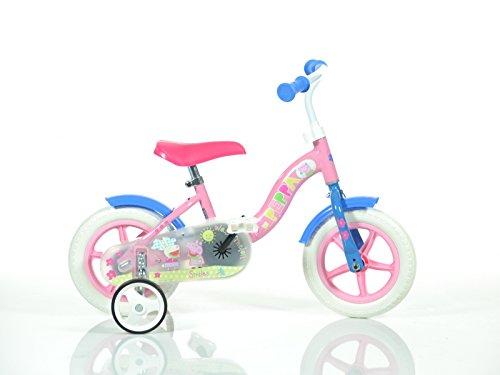 Peppa Pig Bicicletta 10 unisex