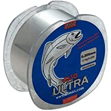 FILO DP ASSO ULTRA MT100 D0.16 FLUOROCARBON COATED GRUPPO DP