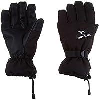 Rip Curl Rider Gloves Men, Color: Jet Black, Size: S