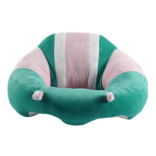 Tragbare Größe Komfortable Neugeborenes Baby Kleinkind Baby Esszimmer Stuhl Sitz Sicherheit Baumwolle Plüsch Beine Fütterung Stuhl Rone Leben -
