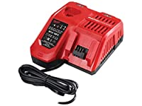 Milwaukee M12-18FC M12-M18 Multi Fast Charger