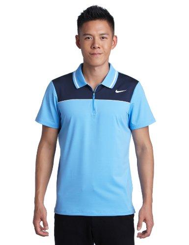 Nike Nsw Tch Flc M Pantalon court homme Azul (Game Royal Htr / Black)