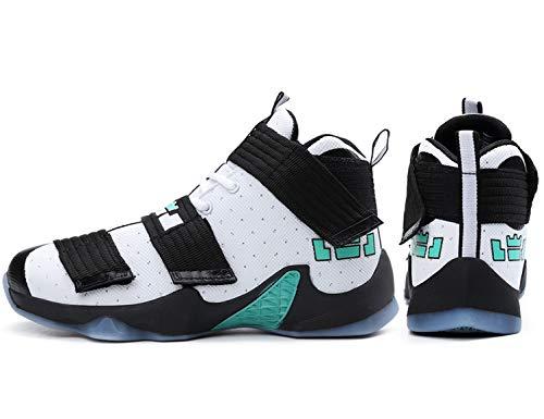 Imagen de sinoes hombres respirable baloncesto zapatillas nuevo al aire libre cima mas alta zapatos atléticos zapatos de running ligeros alternativa