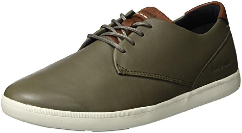Boxfresh Herren Statley CH SDE Fox Hohe Sneaker